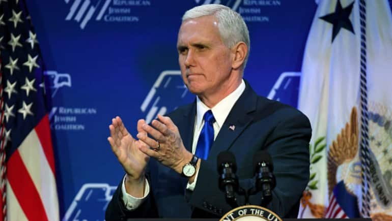 Vice President Mike Pence to Deliver Notre Dame Commencement