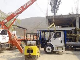 Cambios en base tarifaria de servicios de arrastre anunciados por la SCT
