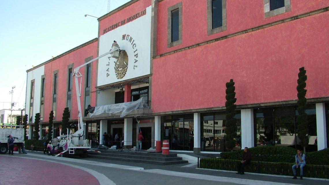 Ecatepec, municipio con mayor inseguridad en el país