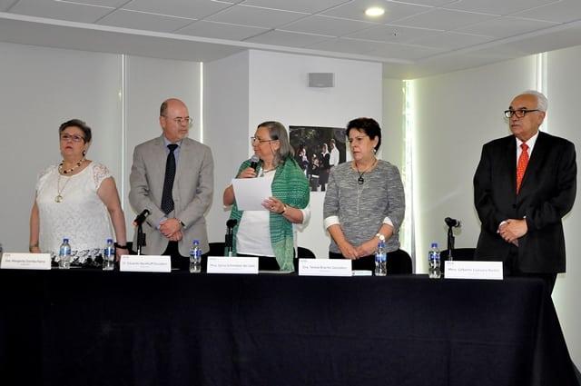 Eduardo Backhoff Escudero fue elegido para presidir la Junta de Gobierno del Instituto Nacional para la Evaluación de la Educación