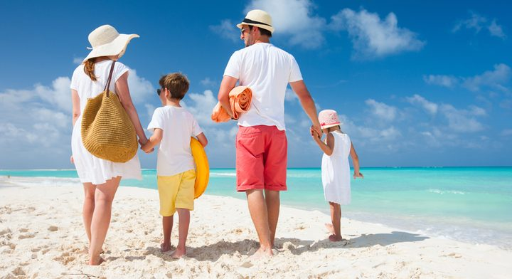 Buenos consejos de la SHCP para disfrutar de nuestras vacaciones