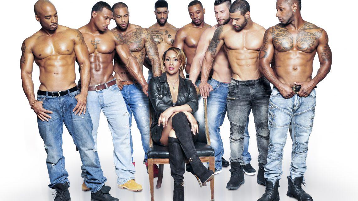 Vivica's Black Magic nueva serie de Lifetime