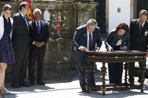 España y Portugal impulsan los Centros de Cooperación Policial y Aduanera conjuntos