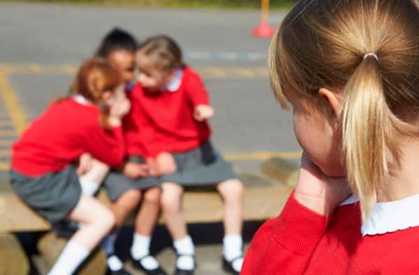 ¿Sabes qué es el acoso escolar?