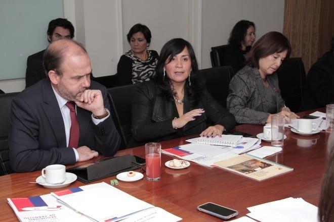 Ministerio de Transporte de Chile anunció nueva Política Nacional de Seguridad de Tránsito