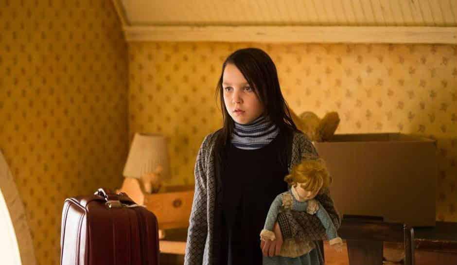 """Descubre el misterio que hay en """"Secreto de una Niña"""" a través de Lifetime"""