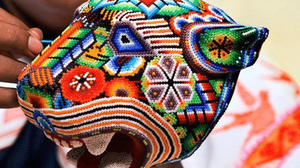 """Te invitamos a visitar la Expo Venta de """"México Artesanal"""""""