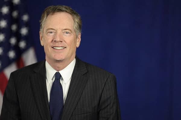 USTR Releases NAFTA Negotiating Objectives