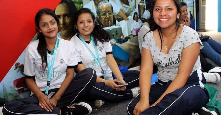 Impulsan Sedesol y Prospera la educación de las y los jóvenes mexicanos