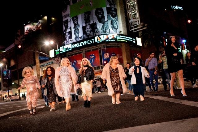 """Llega a Lifetime una temporada más de """"Pequeñas Grandes Mujeres: Atlanta"""""""