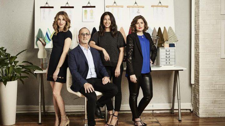 """Muestra Lifetime la ambición y astucia para destacar en el mundo de la moda en """"Project Runway: Los Emprendedores"""""""