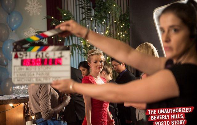 Presenta Lifetime la película no autorizada de 90210