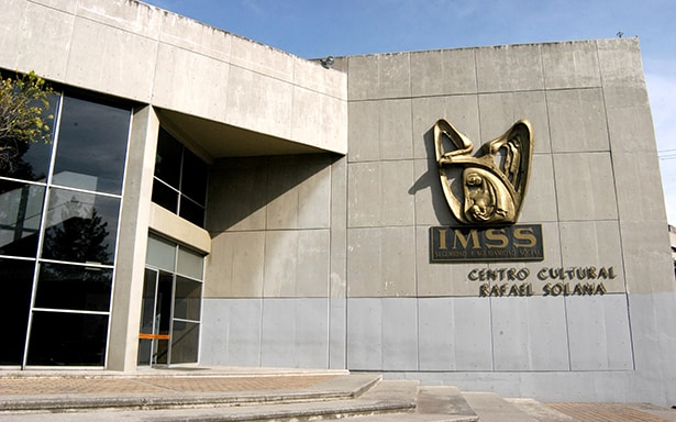 Red de Teatros IMSS en buenas condiciones después de sismos en México