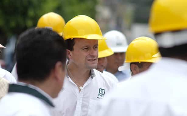 Anuncia IMSS paquete de inversión de 217 MDP para reparar y ampliar infraestructura afectada por sismo en Morelos