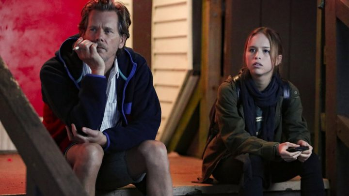 "Protagoniza Kevin Bacon ""Una De Esas Chicas"" en Lifetime Movies"