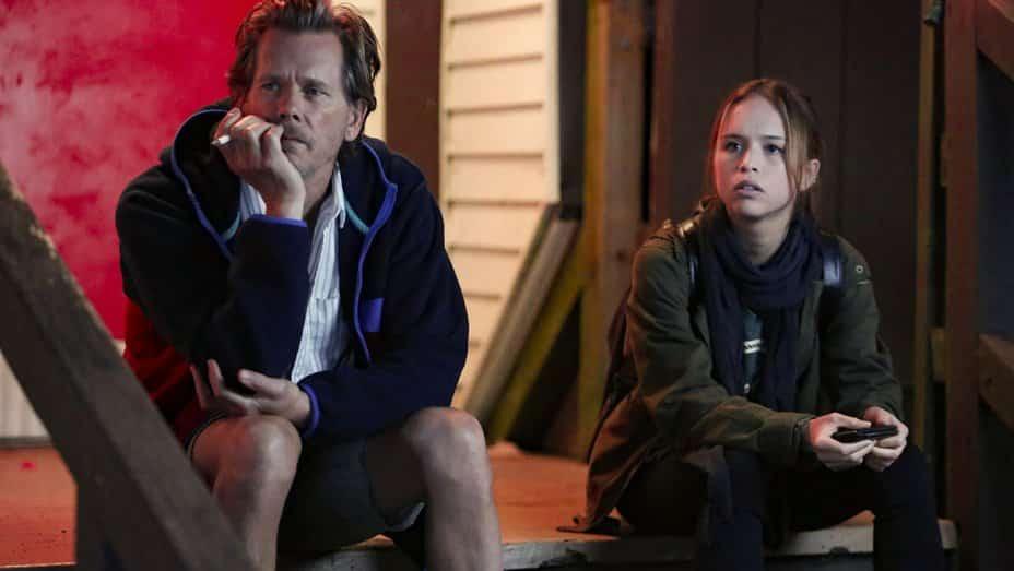 """Protagoniza Kevin Bacon """"Una De Esas Chicas"""" en Lifetime Movies"""