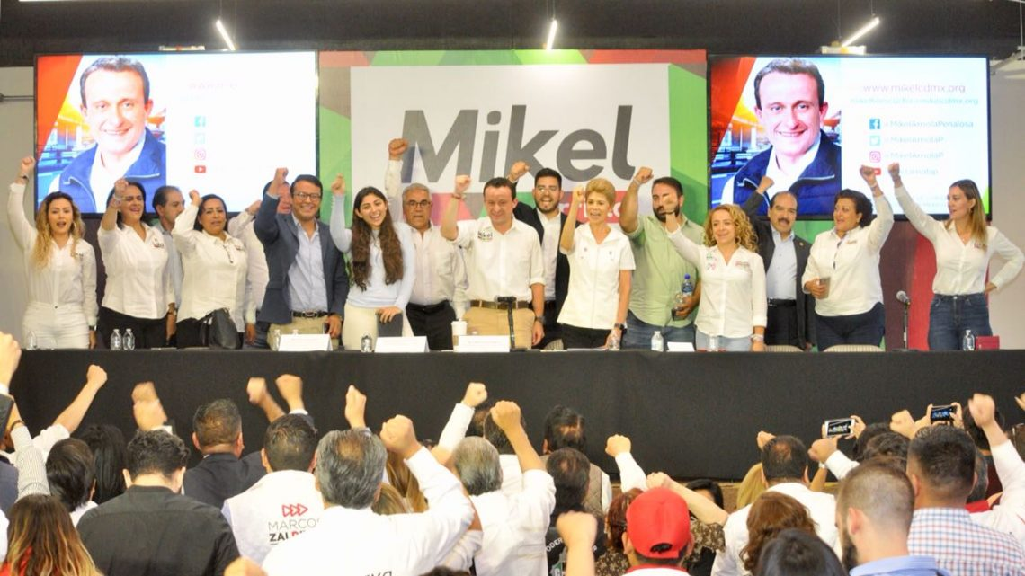 Internet llegará gratis para todos los jóvenes de la ciudad: Mikel