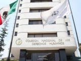 Denuncia CNDH ante la CIDH persistencia de violencia contra personas defensoras en México