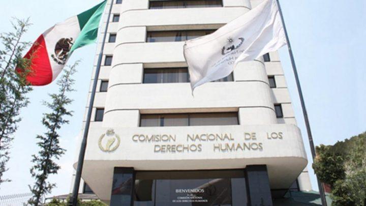 Emite CNDH recomendación a Secretaría de Marina