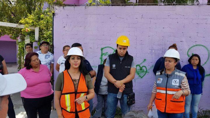 Alerta Comisión de Protección Civil ALDF por 90 puntos de riesgo por lluvias en CDMX, 50% por acumulación de basura en alcantarillas