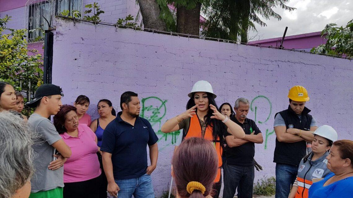PROMUEVE DIPUTADA LOCAL JANET HERNÁNDEZ LA RESILIENCIA PARA LA CIUDAD DE MÉXICO A FIN DE MEJORAR LA PROTECCIÓN CIVIL DE LA POBLACIÓN