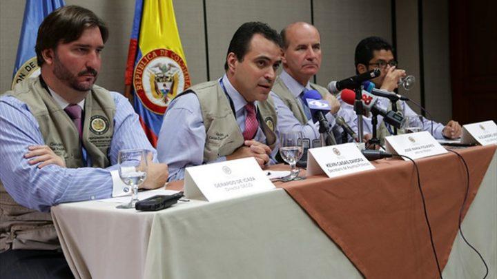 Misión de Veeduría Electoral de la OEA en Colombia destaca exitosa segunda vuelta presidencial