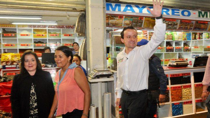 A 17 días de la elección, nueva medición de Massive Caller coloca a Mikel a 10 puntos de la candidata puntera
