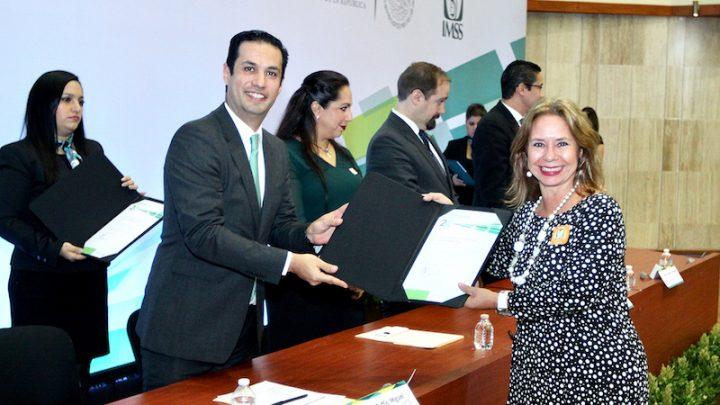 Atiende IMSS a 60% de la población mexicana