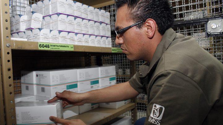"Avanza IMSS en erradicación de Hepatitis ""c"""