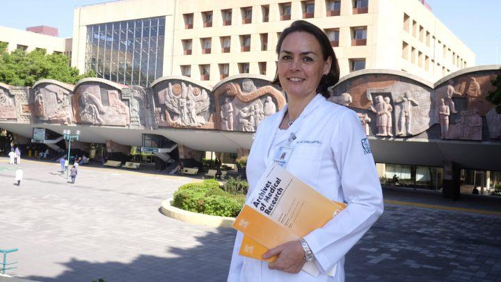 Revista científica del IMSS se ubica como la más importante de México y la segunda en América Latina