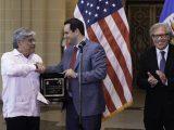 Estados Unidos asumió la Presidencia del Consejo Interamericano para el Desarrollo Integral de la OEA