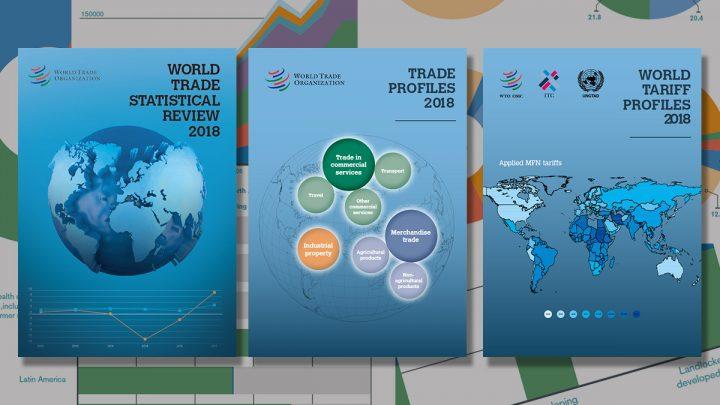 Presenta OMC ediciones 2018 de sus publicaciones estadísticas