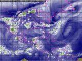 En las próximas horas se pronostican tormentas intensas con posible granizo y actividad eléctrica en zonas de Nayarit