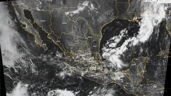 Más de 40 grados en ocho entidades de México