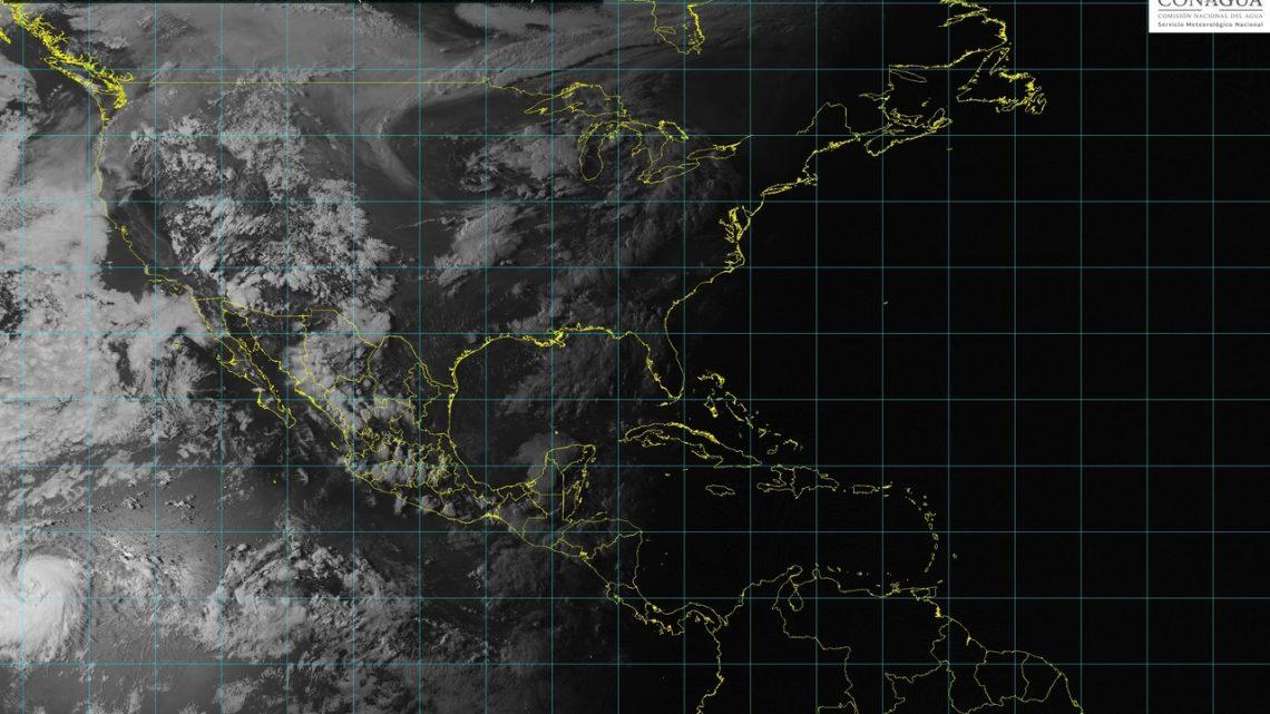 Evento de mar de fondo se estima para mañana desde Chiapas hasta Jalisco