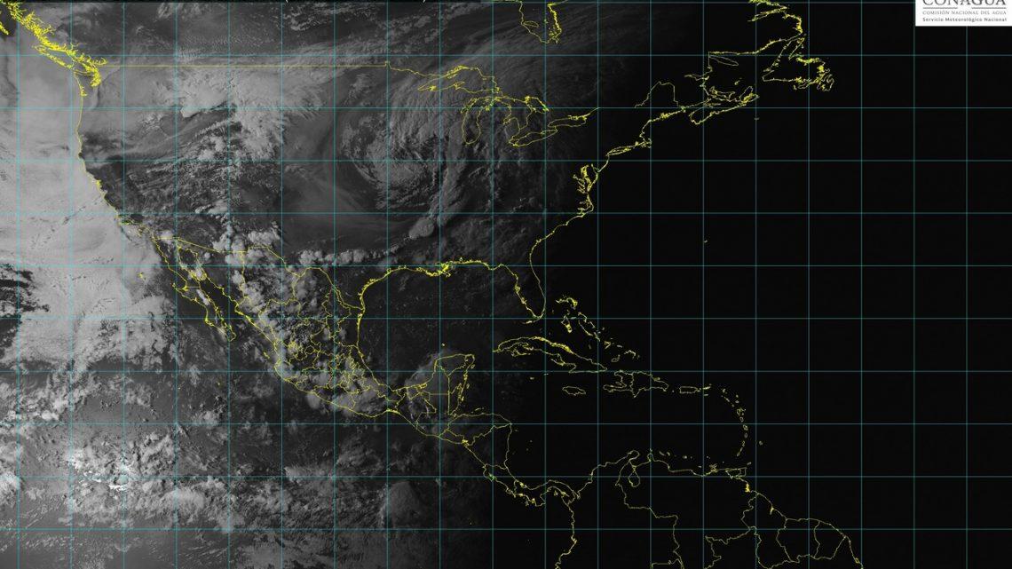 Se prevén tormentas intensas en Chiapas