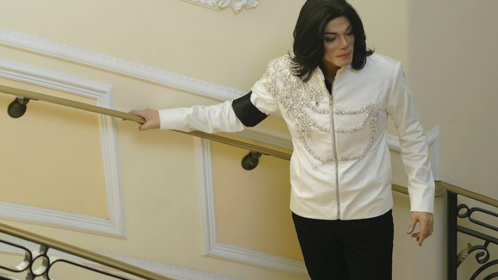 Invita Lifetime Movies a recordar a Michael Jackson