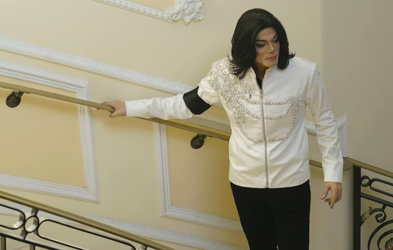 Invita Lifetime Movies a recordar a Michael Jackson