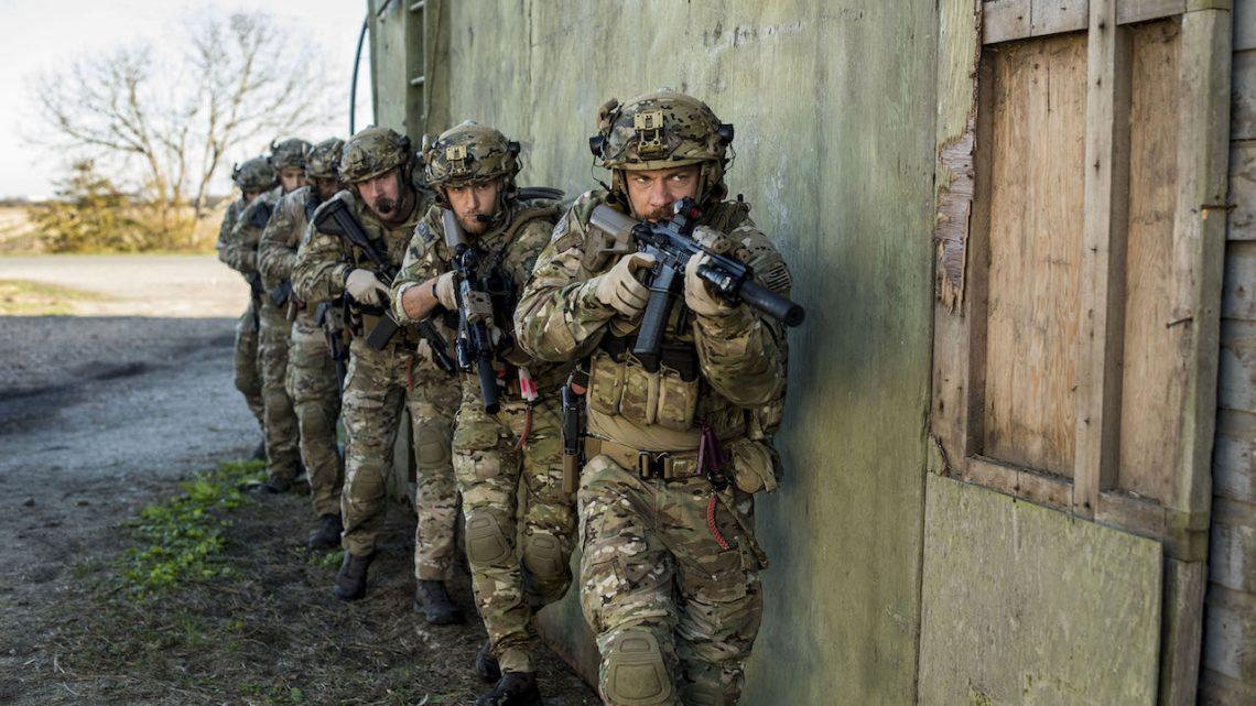 "Estrena History la nueva temporada de  ""Six"" – Escuadron Antiterrorista"""