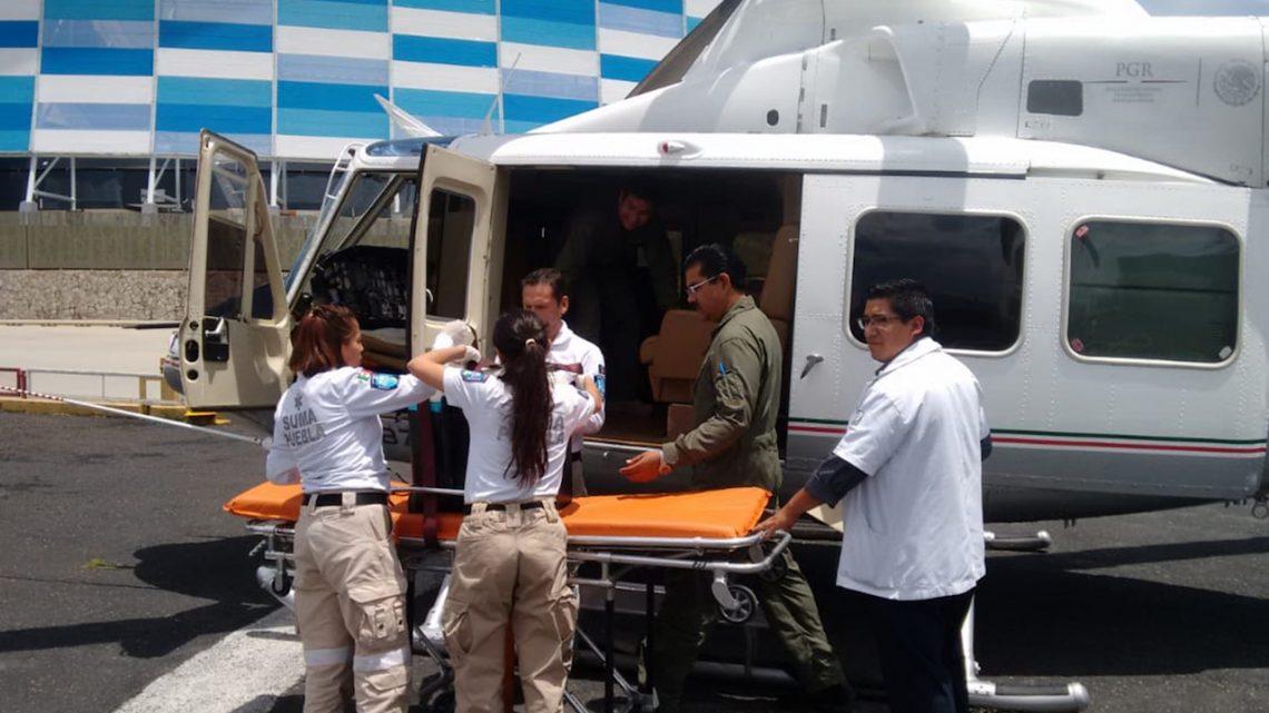 Donación multiorgánica en Puebla beneficiará a cinco derechohabientes del IMSS
