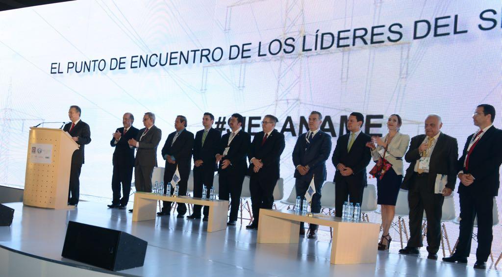 8 mil 600 millones de dólares para promover el desarrollo de nueva infraestructura de generación renovable en México