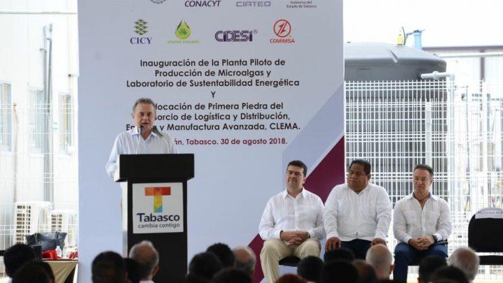 De los 107 contratos de hidrocarburos adjudicados en las rondas de licitación, 35 corresponden a áreas ubicadas Tabasco.