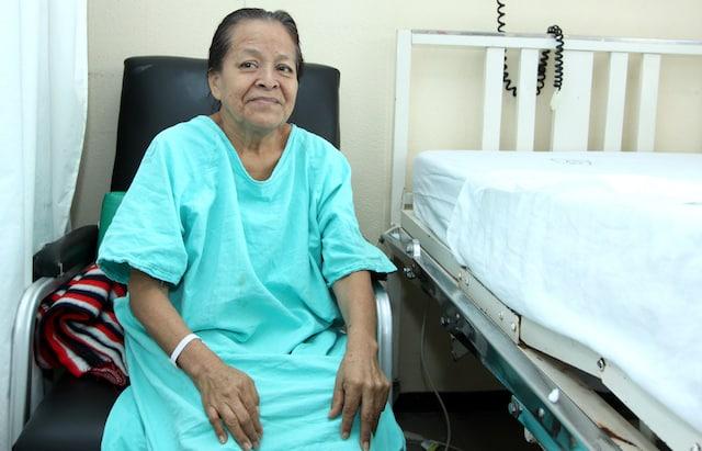 Mujeres mayores de 55 años, con mayor riesgo de sufrir ataque al corazón