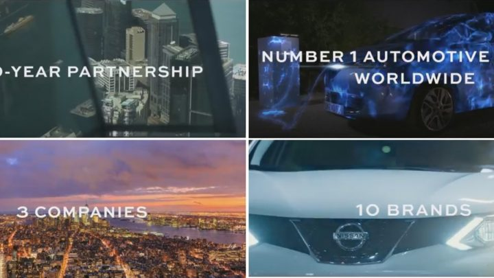 Renault-Nissan-Mitsubishi acelera desempeño de las tres compañías