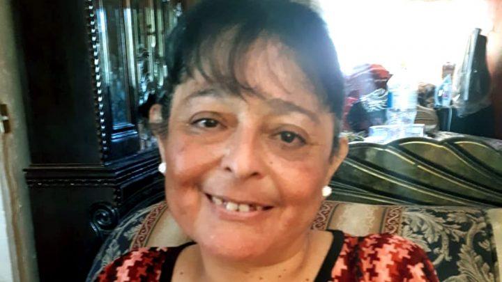 Médicos del Seguro Social le devolvieron la sonrisa a Alma Rosa