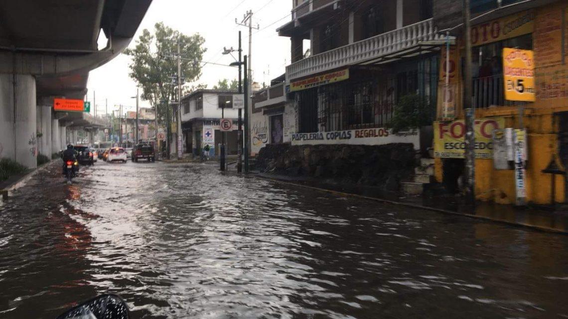 Basura provoca el 50 por ciento de las inundaciones
