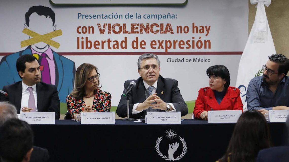 Deuda del Estado Mexicano con víctimas: CNDH