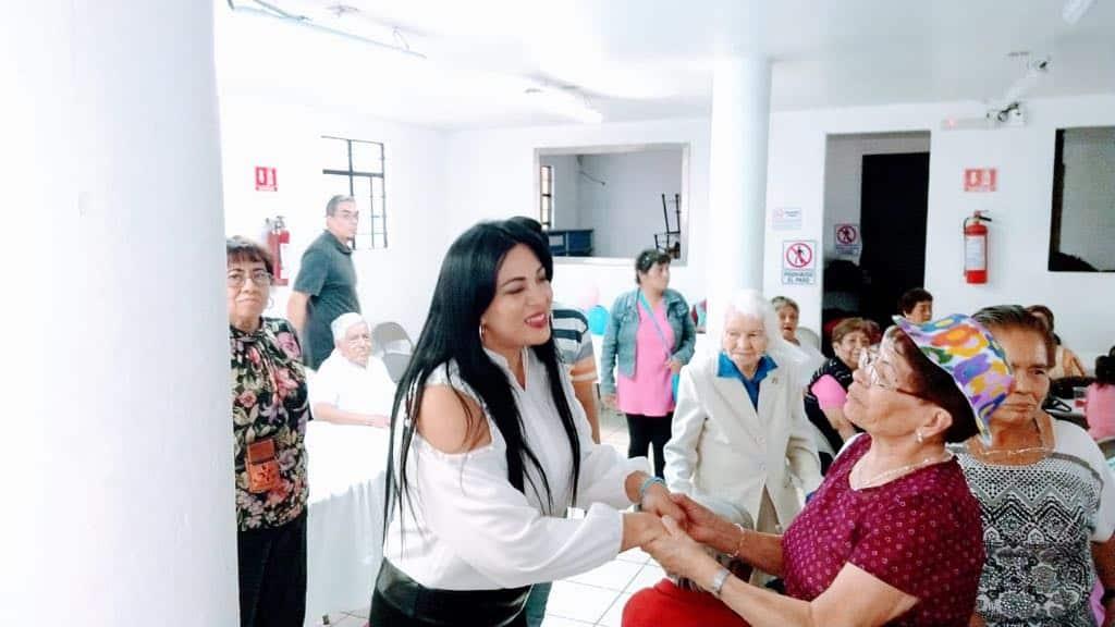 Todos los sistemas de Protección Civil deben trabajar en su totalidad: Janet Hernández