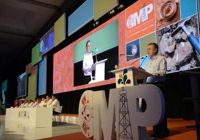 Licitaciones petroleras atraerán inversiones por cerca de 161 mil millones de dólares a México: Coldwell