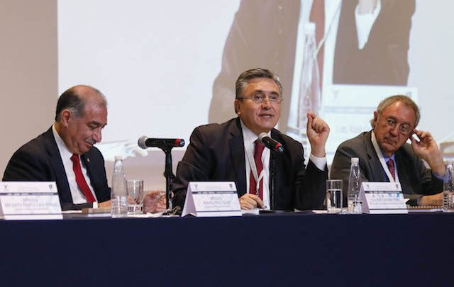 Subraya Ombudsperson Nacional complementariedad de los sistemas Universal y Regional de derechos humanos